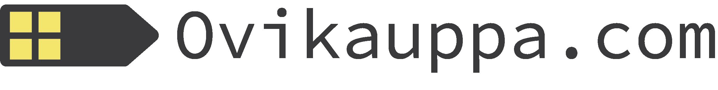 Ovikauppa.com logo