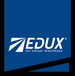 Edux-ovet logo - Ovikauppa.com