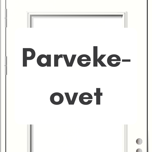 Parvekeovet - Ovikauppa.com